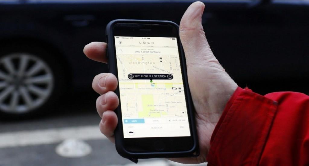 uber account illeciti