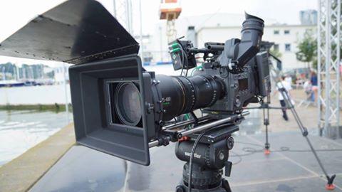 sony video 4K