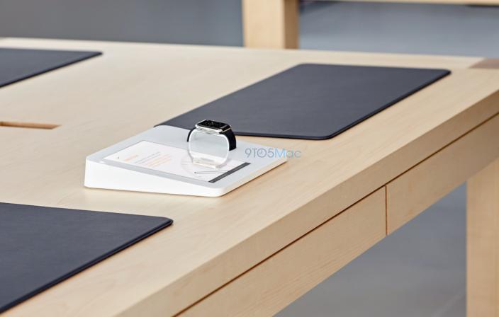 Apple Watch, tutti i passi dell'esperienza di acquisto (espositori inclusi)