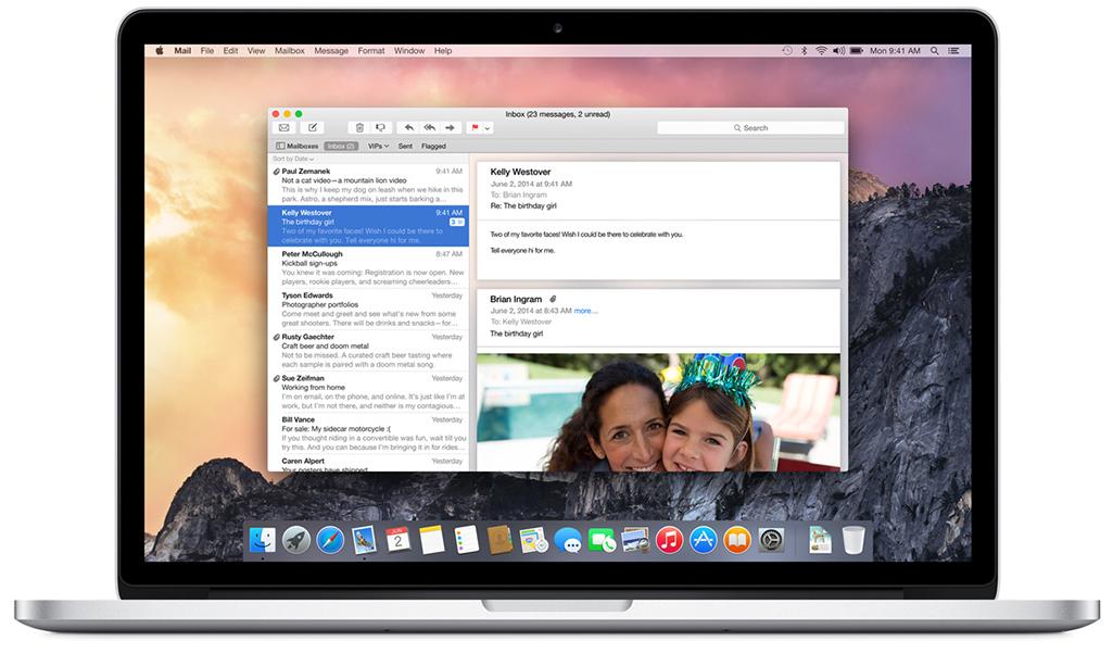 Webmail Aruba, come configurarla correttamente su Mac