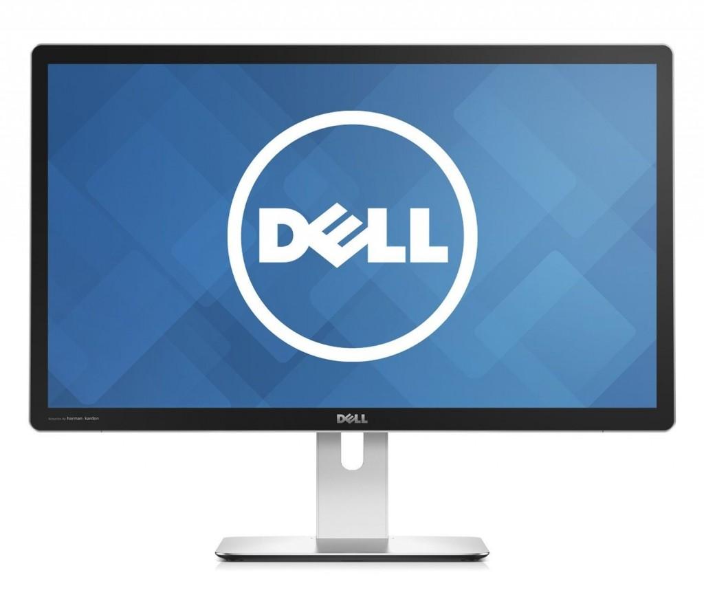 schermi 5k - DELL UltraSharp UP2715K