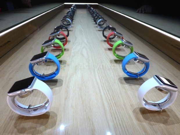 Apple watch milano 34