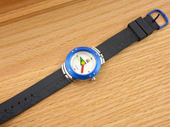 teardown apple watch