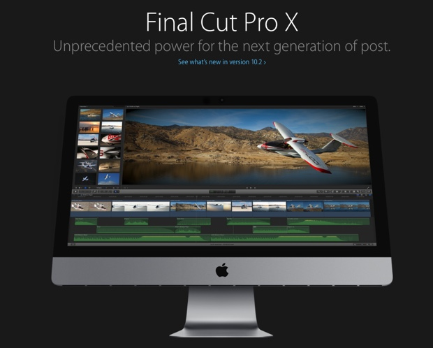 how to get final cut x pro for free