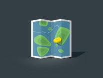 Guida ai navigatori GPS per iPhone per viaggiare con o senza Internet