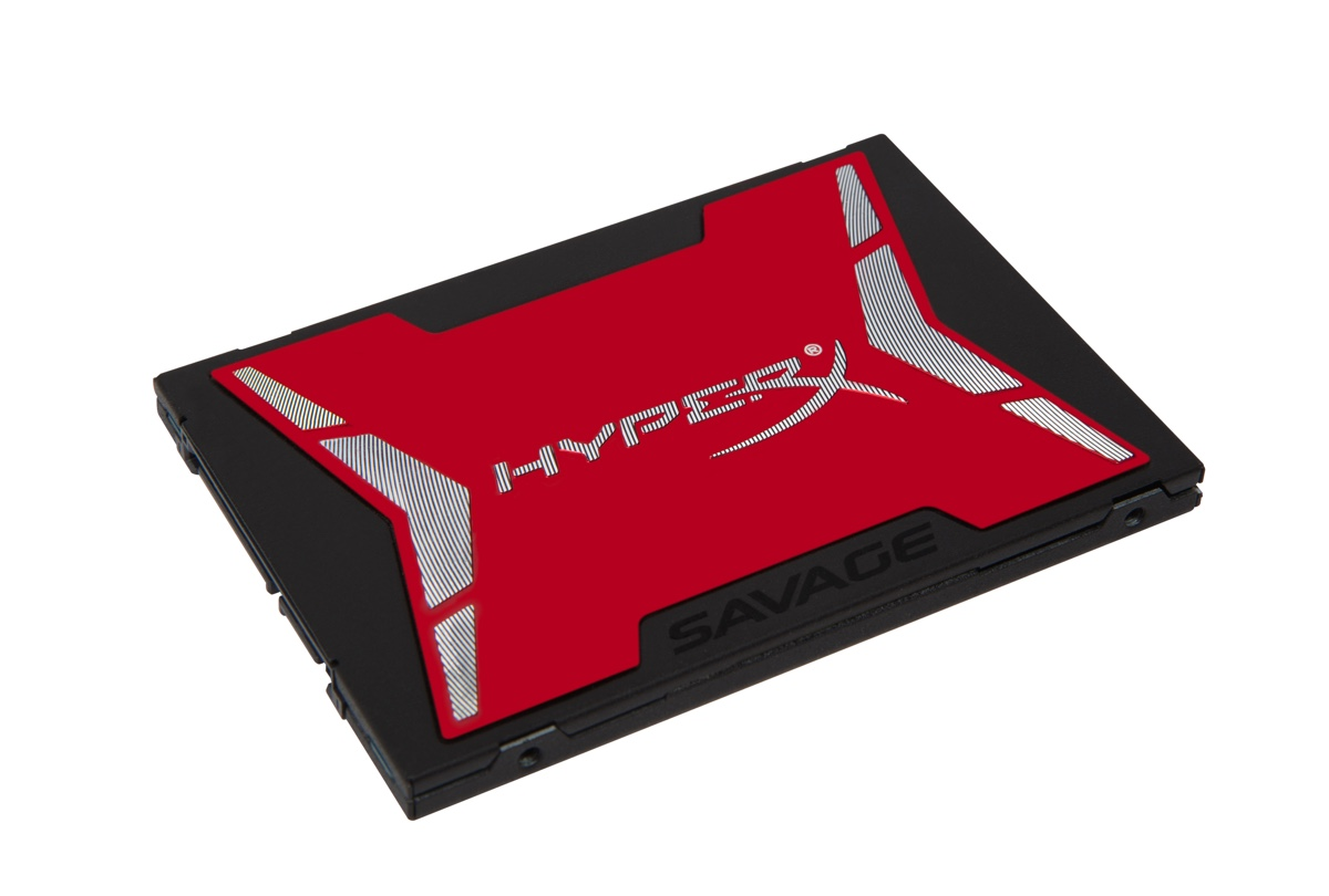 HyperX Savage kingston 1200