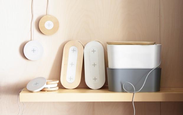 IKEA ricarica wireless 3