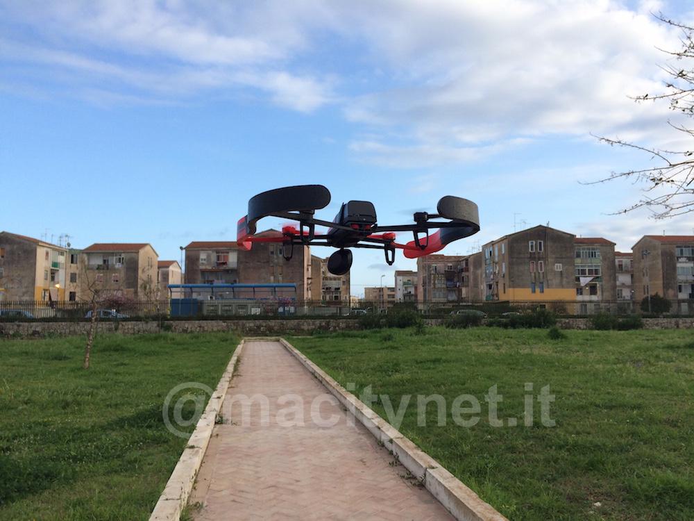 Recensione Parrot Bebop, il drone per tutti che concentra tecnologia e semplicità d'uso