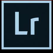 Adobe Lightroom CC logo 1024