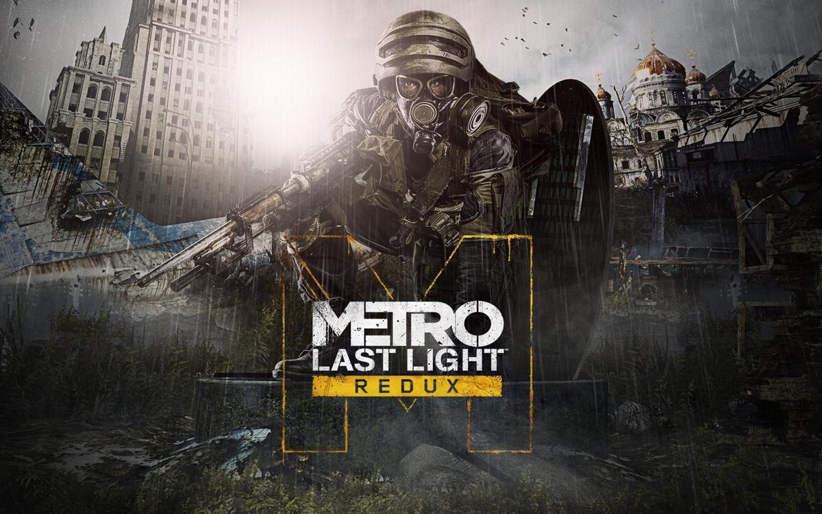 Metro Redux icon 1200