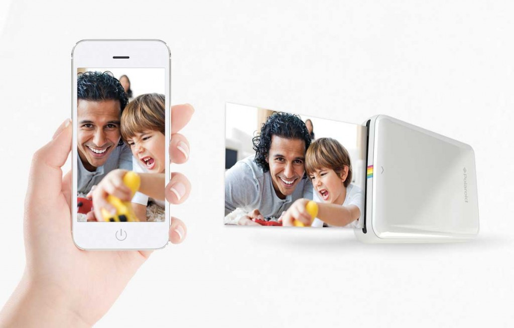 Stampante per iPhone e iPad