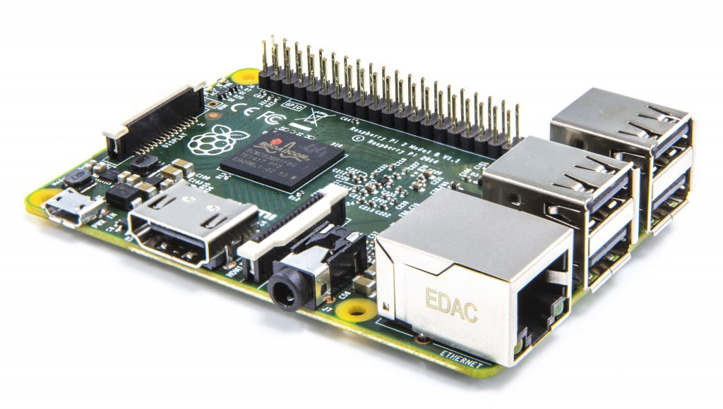 Disponibile la preview di Windows 10 anche per Rasperry e Arduino