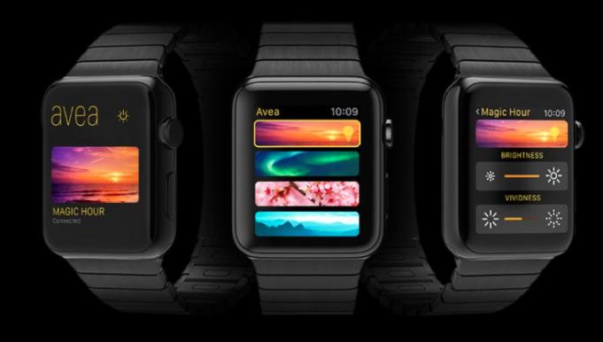 Elgato Avea e Apple Watch