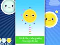 200 Nights and Days, l'ipnotico puzzle roteante su iOS