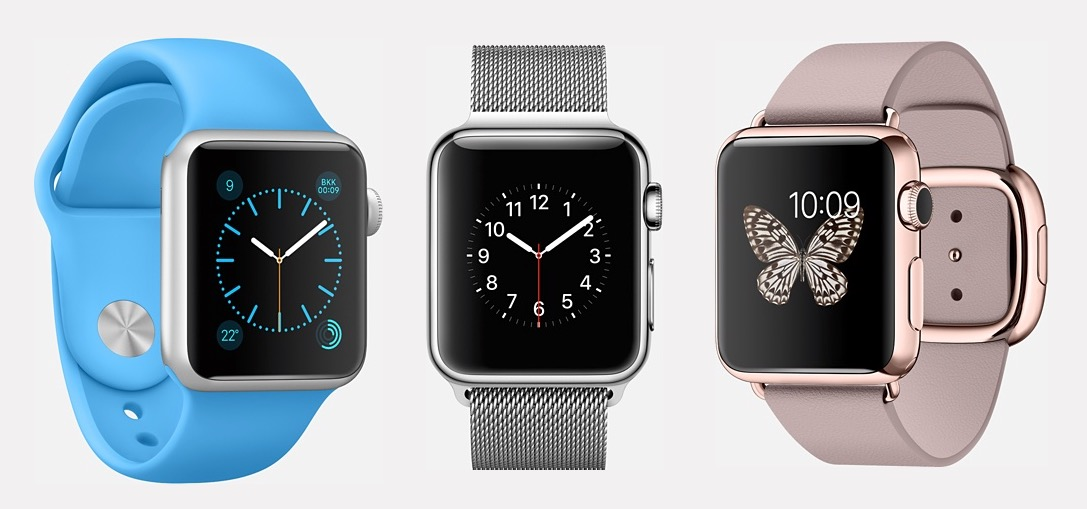 Come comprare Apple Watch