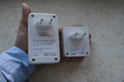 Sitecom Wi-Fi HomePlug