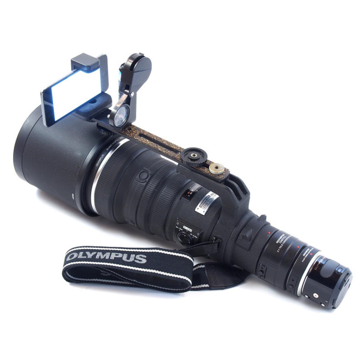 Olympus air camera ed iphone insieme per un bazooka for Sito camera