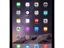 iPad Air 2 con Tre entra nell'offerta Web Tablet