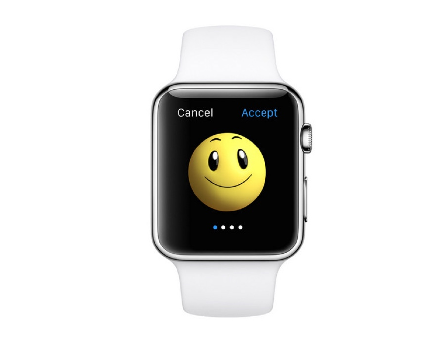 apple watch emoji icon 900
