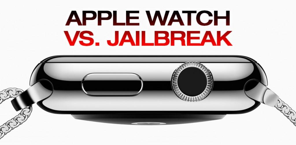 Jailbreak Apple Watch
