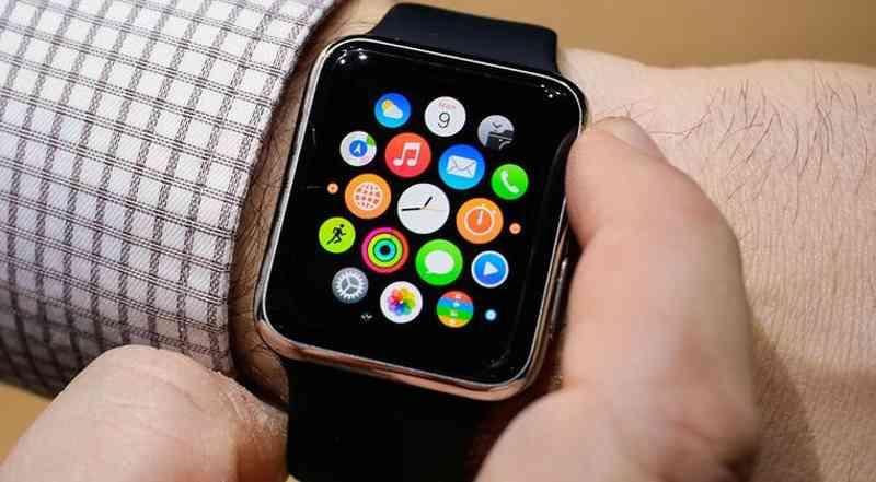 App Store Apple Watch