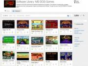 giochi MS-DOS nei tweet 1
