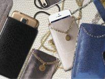 Puro Glam e Business, in vendita le nuove collezioni di custodie per iPhone e iPad