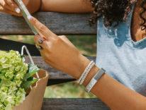 Jawbone collabora con American Express per pagare dal bracciale