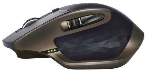 logitech mx master mouse lato 620