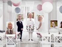 IKEA lancia i matrimoni online
