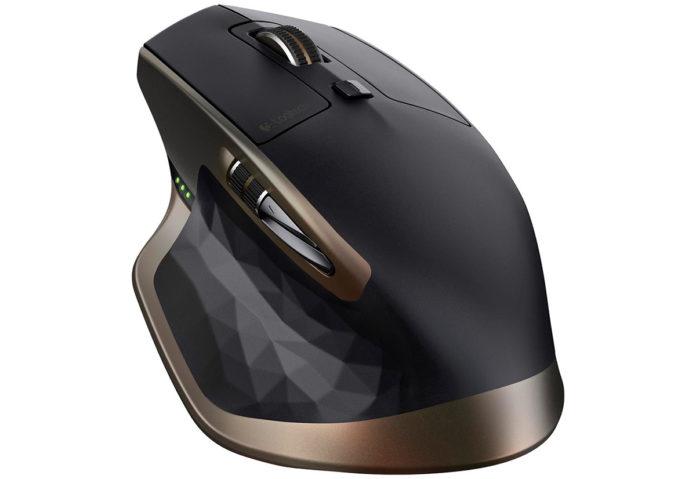 Logitech MX Master, recensione del super mouse con due rotelle che tutti copieranno