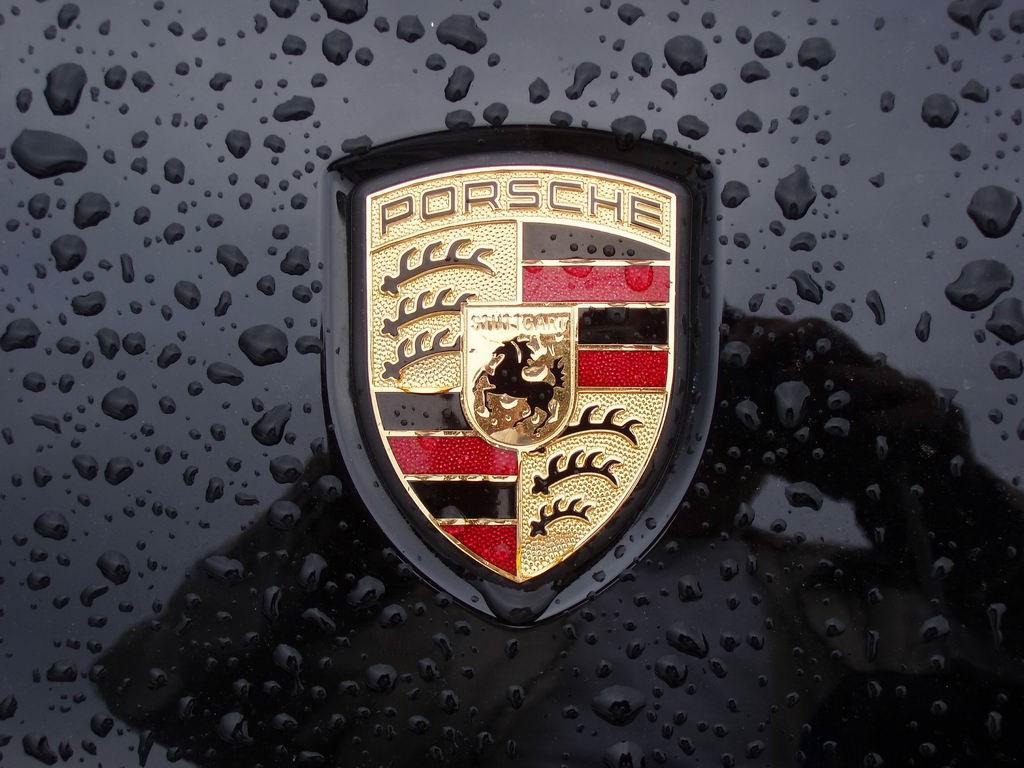 Porsche con CarPlay