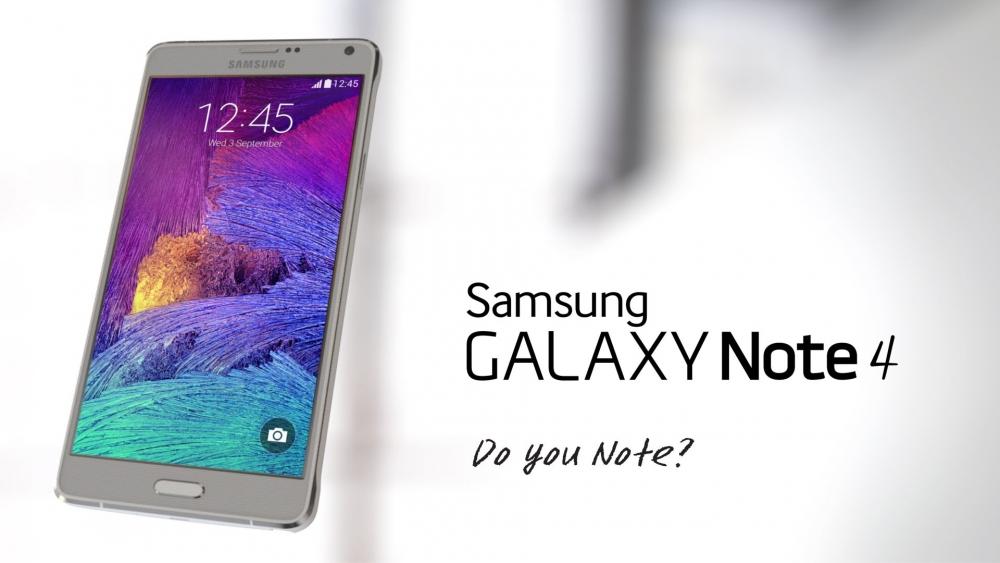 offerta galaxy note 4