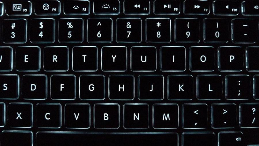 Google studia una tastiera senza barra spaziatrice