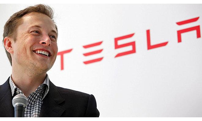 Apple e Tesla