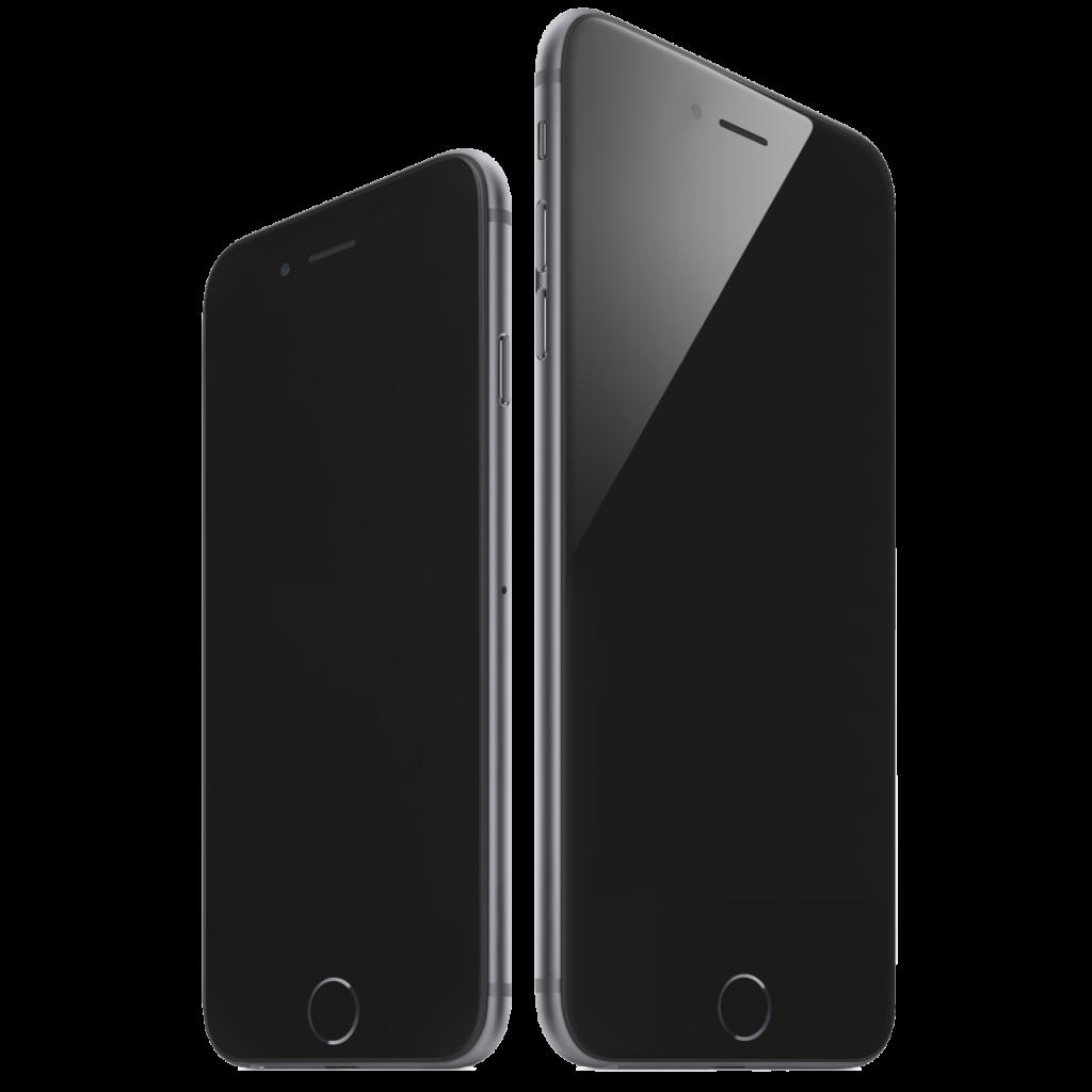 iPhone 6S agosto