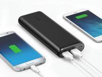 Quasi finito lo sconto su potente batteria da 20.000 mAh in offerta: 35,99 euro