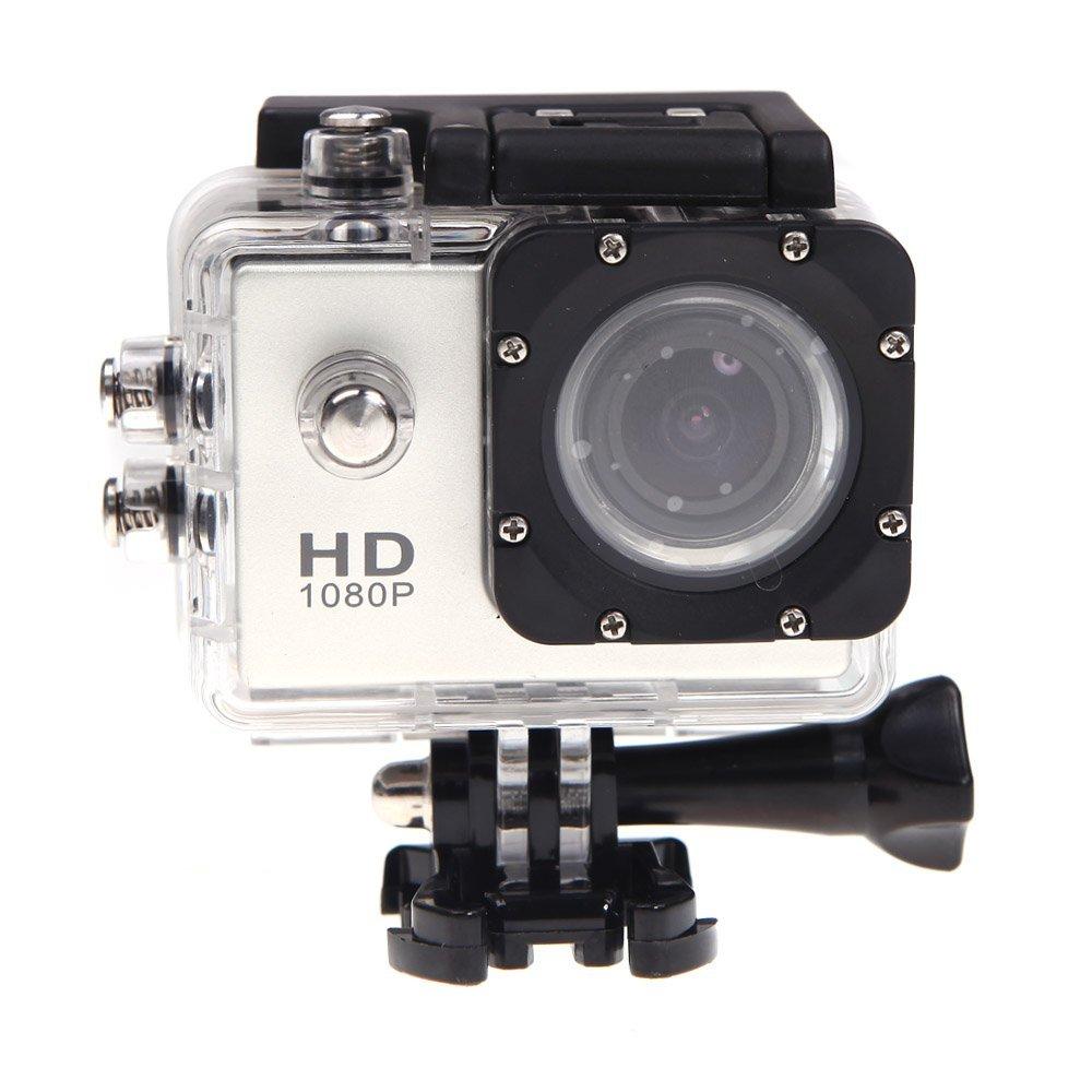 Sconto a 61€ sull'action cam SJ4000, concorrente super low cost di GoPro: solo 61€