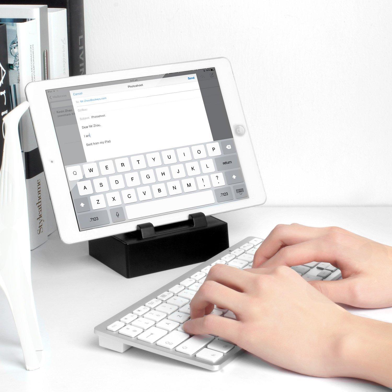 Recensione tastiera bluetooth Aukey, stile Apple a poco prezzo e con tasti funzione per iOS, Android e Mac