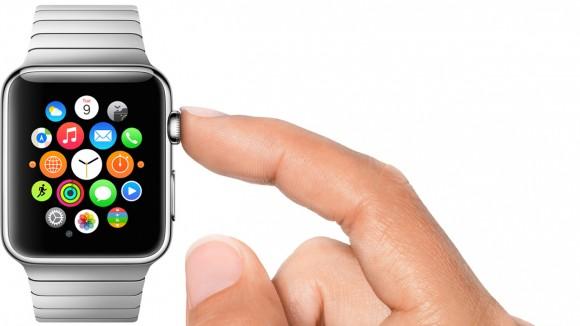 Apple Watch in WiFi