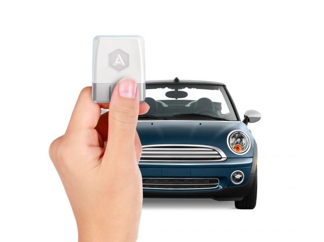 Automatic, migliora il dongle da 100 dollari che fa diventare l'automobile Smart