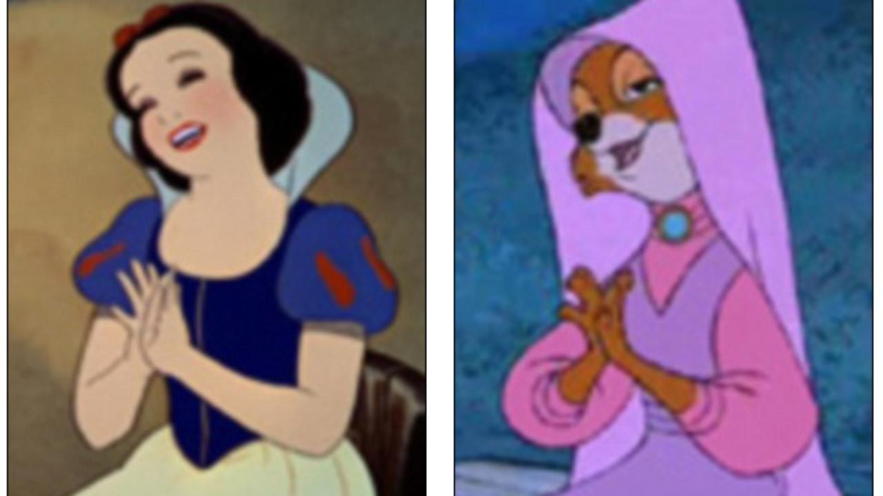 Trauma Infantile Per Chi Ama I Classici Disney I Disegni Sono