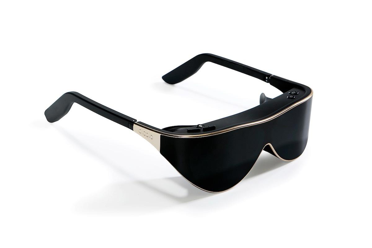 Dlodlo Vr Glasses Nuovo Visore Di Realt 224 Virtuale Bello E