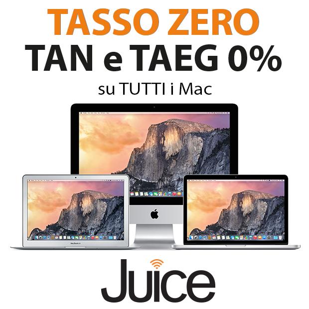 Juice TassoZero