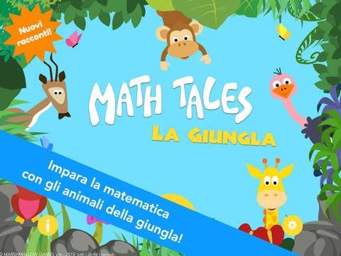 Marshmallow Games Math Tales 0103