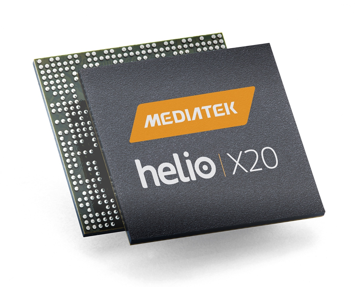 MediaTek Helio X20 icon 1200