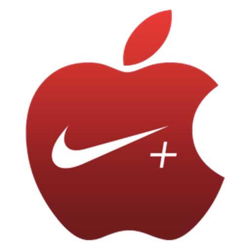 Nike+Apple