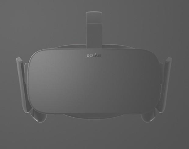 realtà virtuale Oculus Rift 620 1