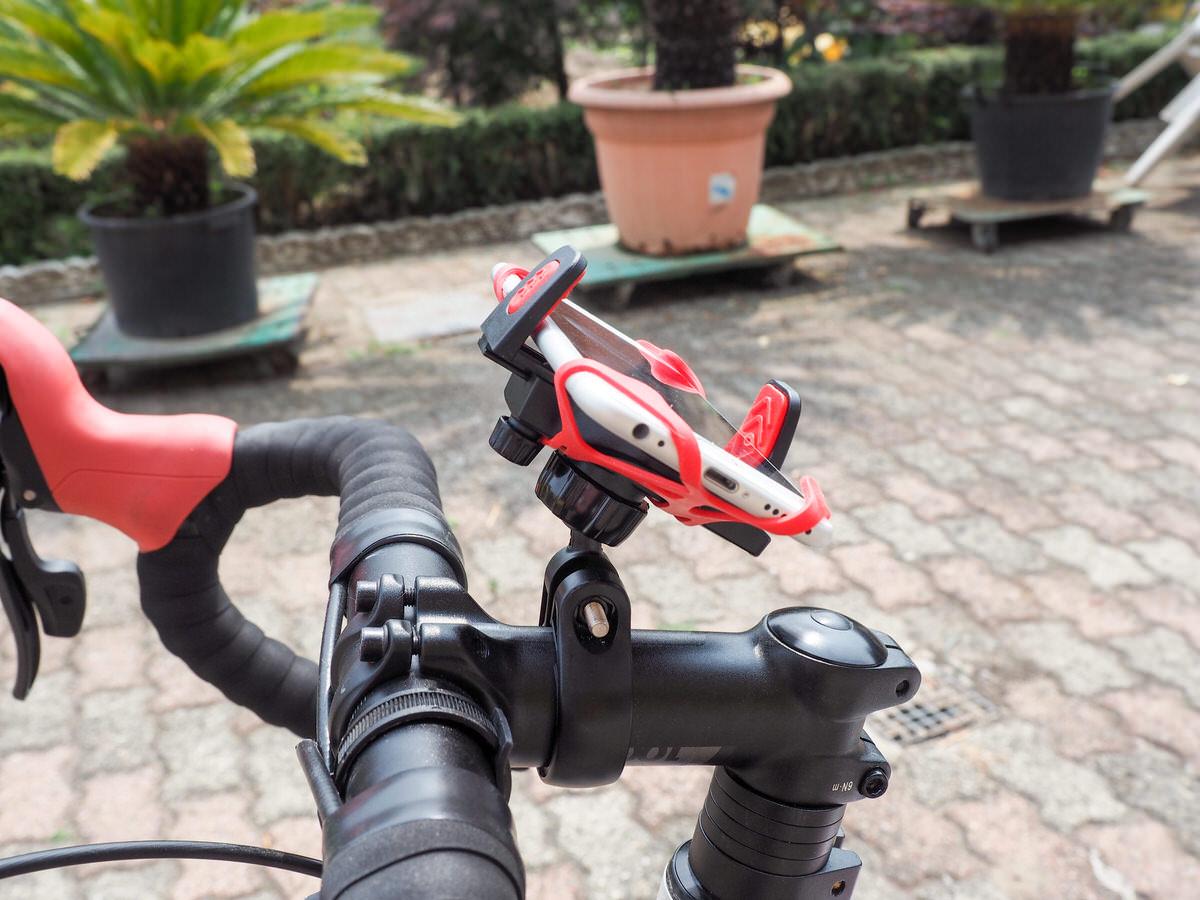 Osomount Bike Mount