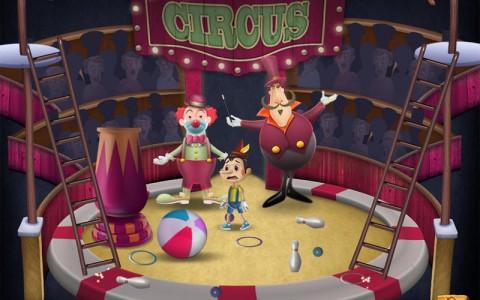 Pino Pinocchio 2